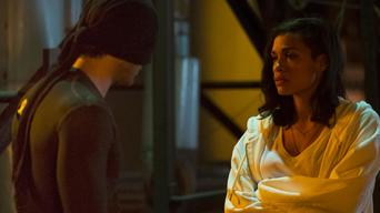 Marvel - Daredevil: Season 1: Ángel de la guarda