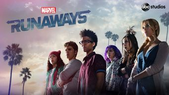 Marvel's Runaways: Season 1