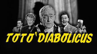 Toto Diabolicus