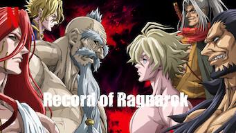 Record of Ragnarok: Season 1