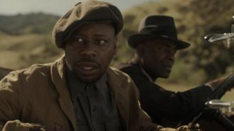 Timeless: Season 2: The King of the Delta Blues