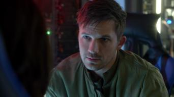 Timeless: Season 2: The Miracle of Christmas Part 2