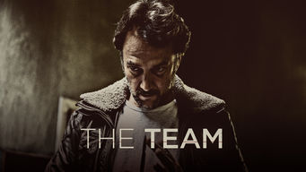 The Team: Season 2
