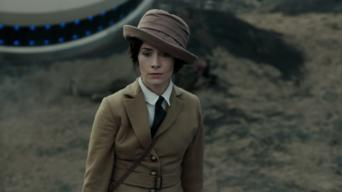Timeless: Season 2: The War to End All Wars