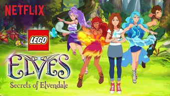 LEGO Elves: Secrets of Elvendale: Season 1
