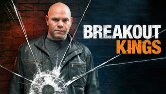 Breakout Kings: Season 2