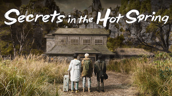 Secrets in the Hot Spring