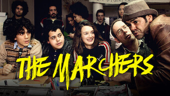 The Marchers