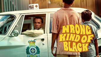 Wrong Kind of Black: Season 1