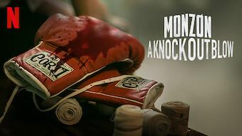 Monzón: A Knockout Blow: Season 1