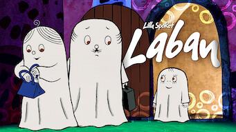 Lilla spöket Laban: Season 1