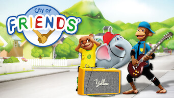 Vännernas stad: Season 2