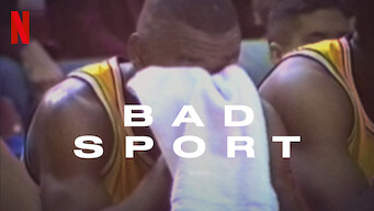 Bad Sport: Volume 1