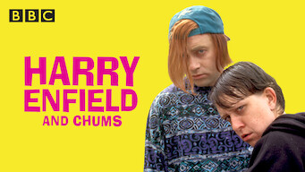 Harry Enfield and Chums: Season 2