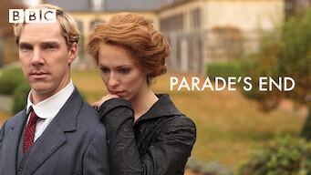 Parade's End: Parade's End