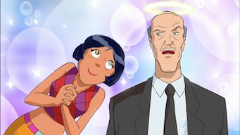 Totally Spies!: Season 2: It's How You Play the Game