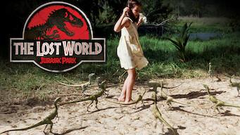 Vergessene Welt – Jurassic Park