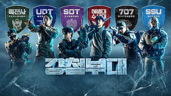 The Iron Squad: Season 1: Episode 16