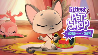 Littlest Pet Shop: A World of Our Own: Season 2