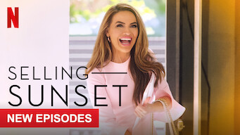 Selling Sunset: Season 3