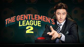 The Gentlemen's League: The Gentlemen's League 2: Episode 14