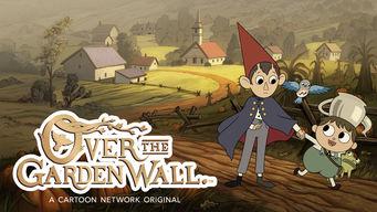 Hinter der Gartenmauer: Season 1