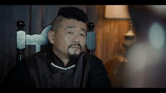 Tientsin Mystic: Season 1: Episodio 17