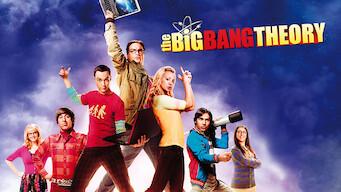 The Big Bang Theory: Season 9: L'oscillation de la séparation