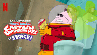 The Epic Tales of Captain Underpants in Space: Season 1