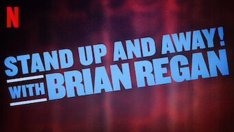 Stand Up and Away! with Brian Regan: Season 1