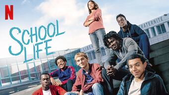 La vie scolaire – Schulalltag