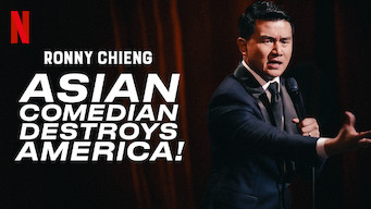 Ronny Chieng: Asian Comedian Destroys America!