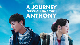 A Journey Through Time with Anthony