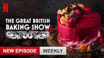 The Great British Baking Show: Collection 9