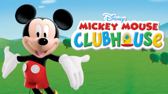 Mickey Mouse Clubhouse: Season 5
