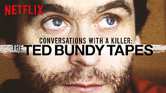Conversations with a Killer: The Ted Bundy Tapes: Limited Series