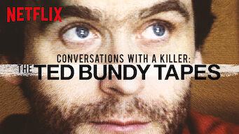 Conversaciones con asesinos: Las cintas de Ted Bundy: Limited Series