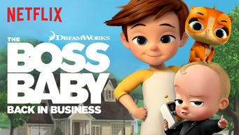 The Boss Baby: Back in Business: Season 4
