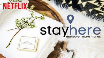Stay Here: Season 1