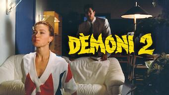 Dèmoni 2