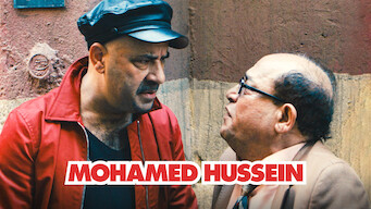 Mohamed Hussein