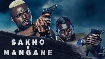 Sakho & Mangane: Season 1