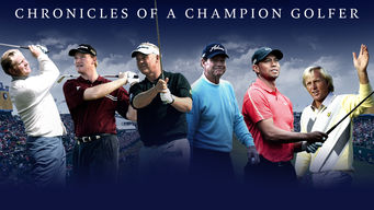 Chronicles of a Champion Golfer: Series 1
