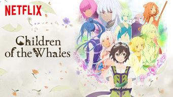 Les Enfants de la baleine: Season 1