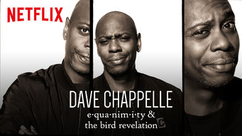 Dave Chappelle: Equanimity & The Bird Revelation: Collection