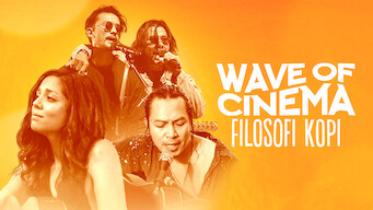 Wave of Cinema: Filosofi Kopi