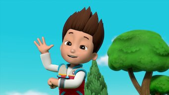 PAW Patrol: Season 7: Dino Rescue: Pups Save a Pterodactyl / Dino Rescue: Pups and the Big Rumble