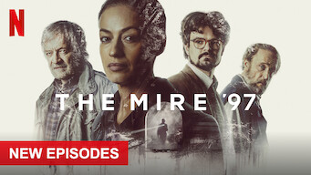 The Mire: The Mire '97