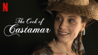 The Cook of Castamar: Season 1