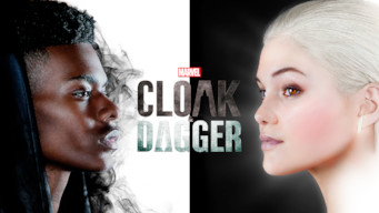 Marvel's Cloak and Dagger: Season 1